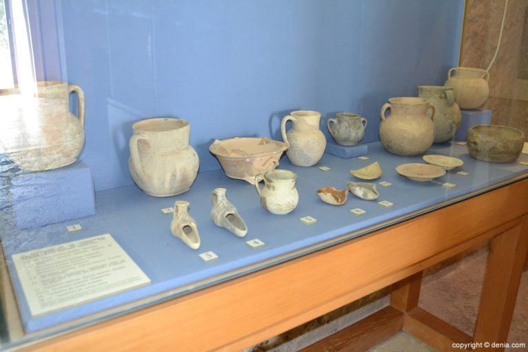 Alfares de época almohade - Siglo XIII