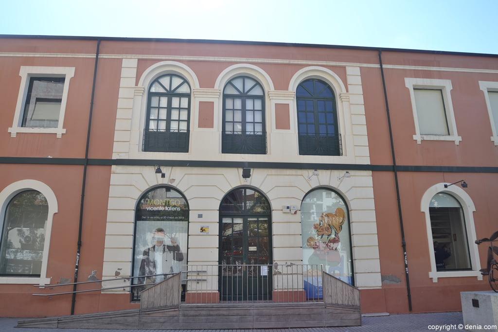 Centre d'Art l'Estació