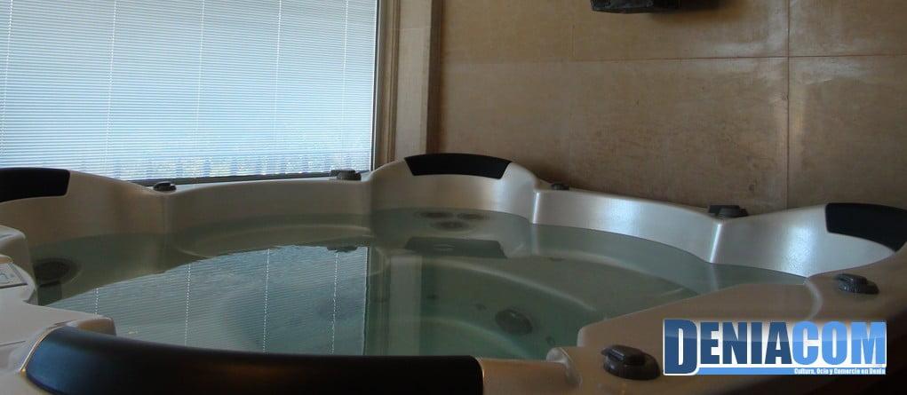 Espacio de Salud en el Hotel los Ángeles