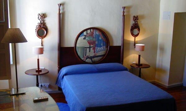 Speciale kamer - Hotel Chamarel