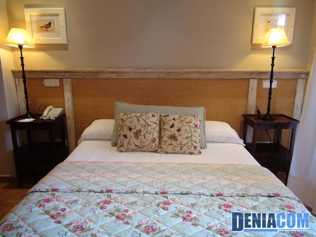 Habitación doble – Hotel Los Ángeles Dénia