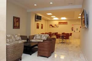 Hotel Adsubia Dénia