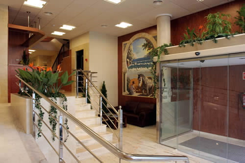 Hotel-Adsubia