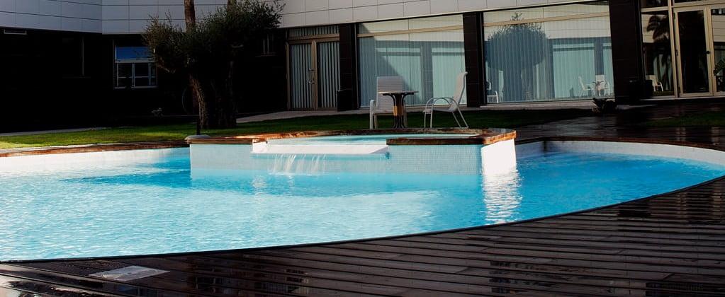 hotel daniya d nia piscina d