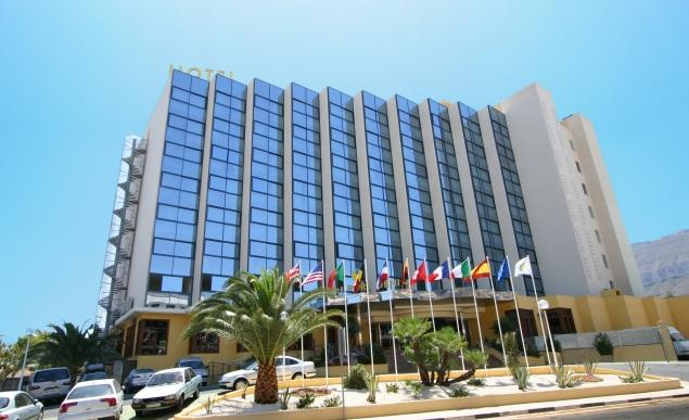 Hotel Port Dénia
