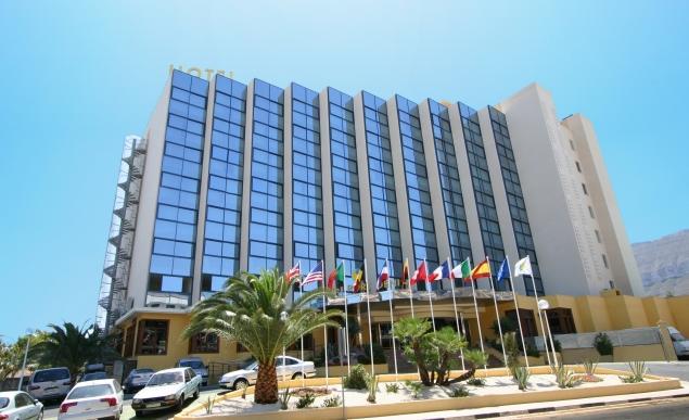 Hotel-Port-Dénia