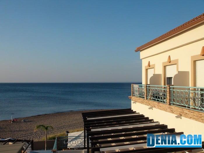 Noguera Mar Hotel Dénia