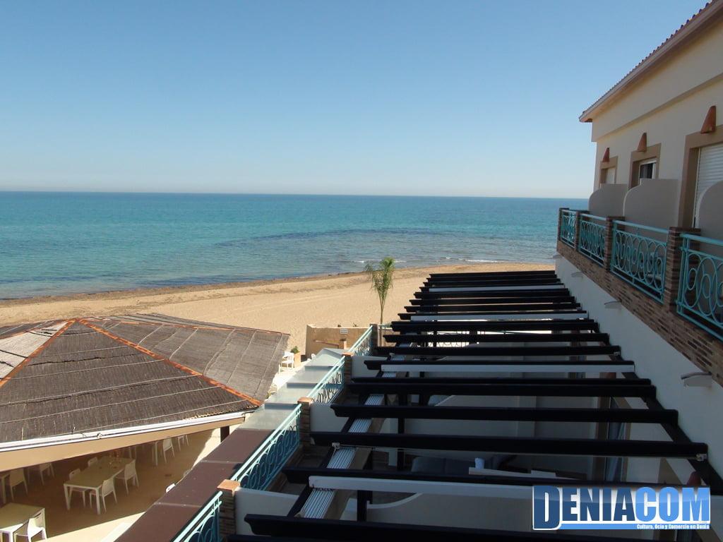 Noguera Mar Hotel a Dénia