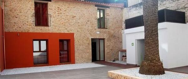 Patio Hostel Denia Meeting Point