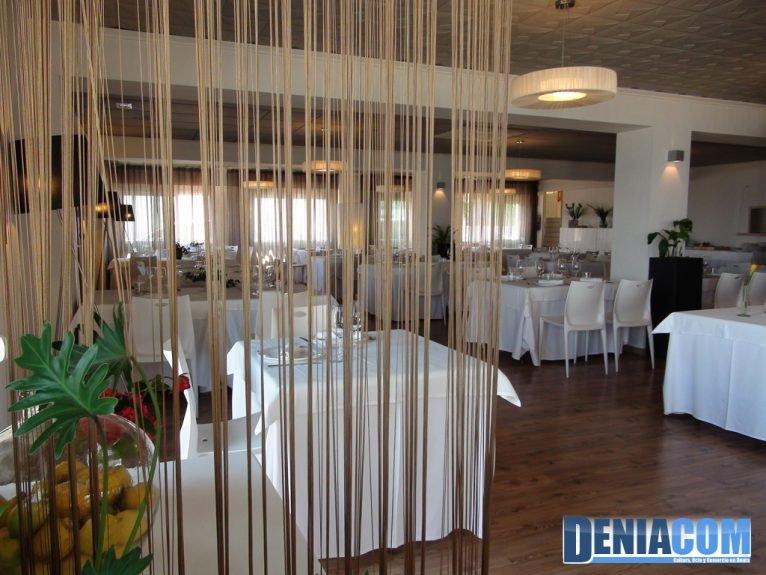 Restaurante Noguera - Playa de Dénia