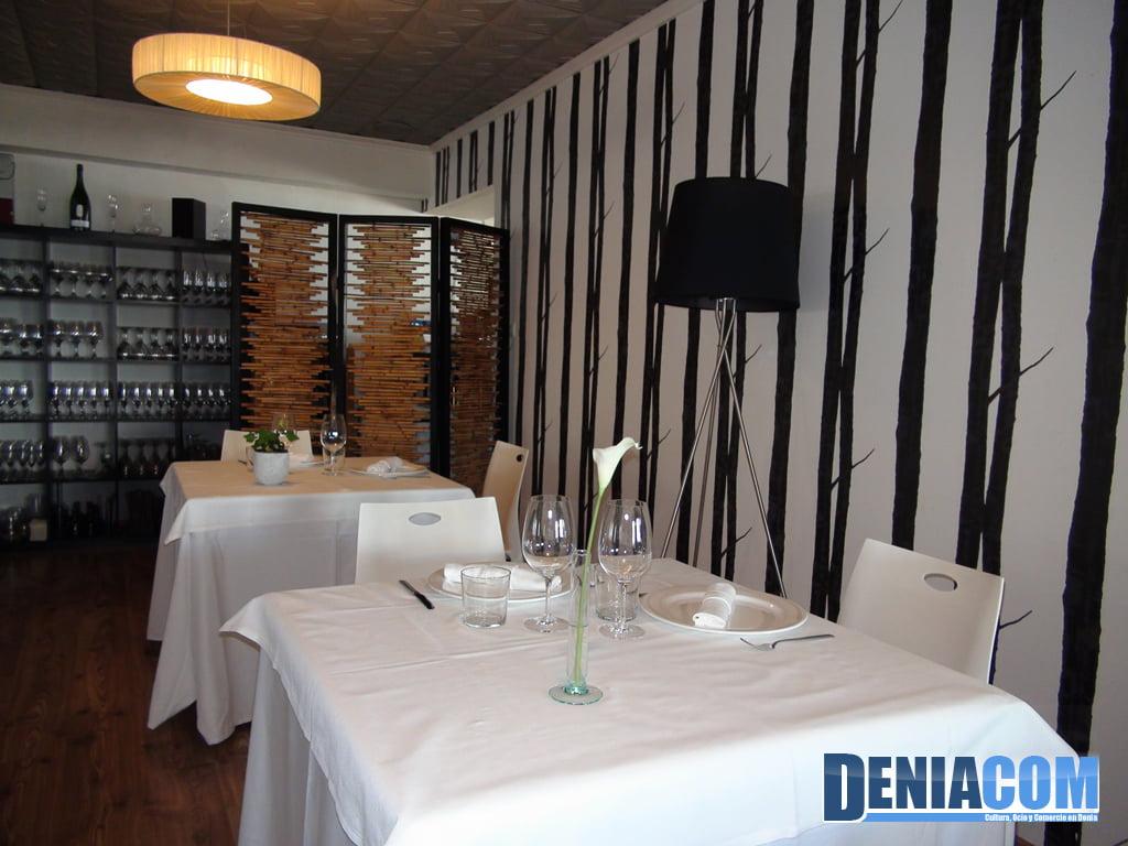 Restaurant Noguera a Déniaç