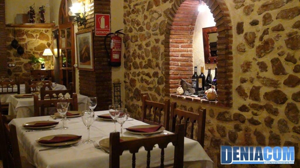 Restaurante Sandunga 52 Dénia