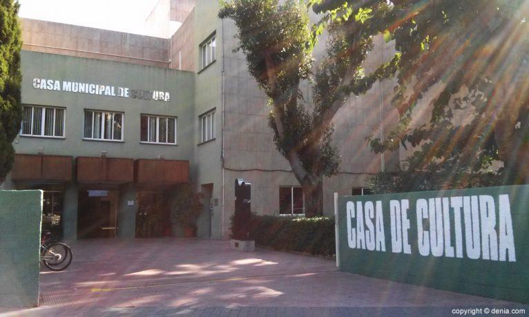 Casa de Cultura Dénia