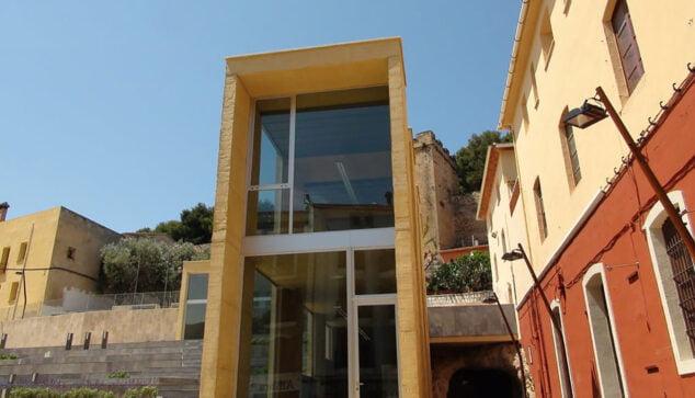 Imatge: Tourist Info de plaça de Consell