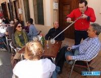 Casa Miguel Juan, más de 150 Gin Tonics