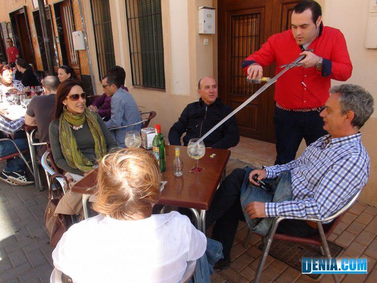 Casa Miguel Juan, més de 150 Gin Tonics