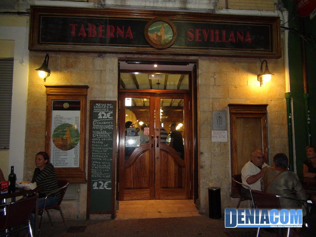 Front-Taberna-Sevillana