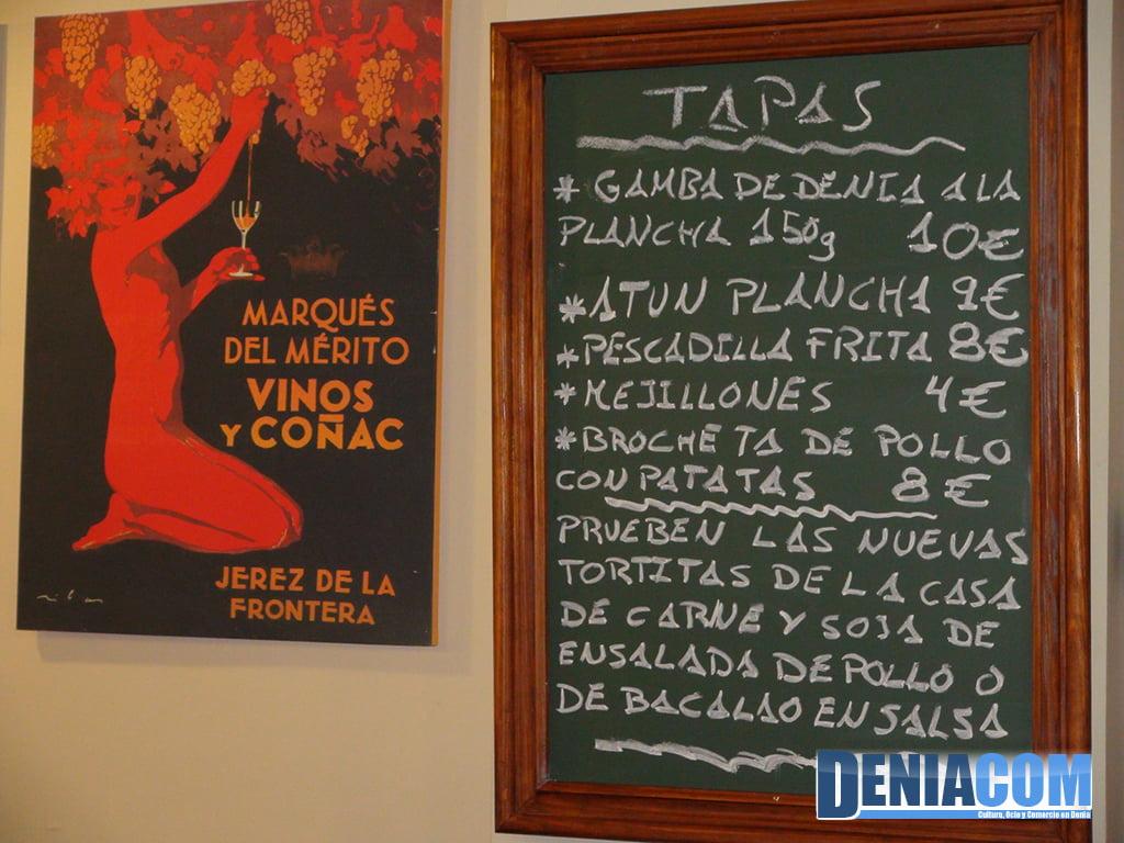 Offer-Taberna-Sevillana