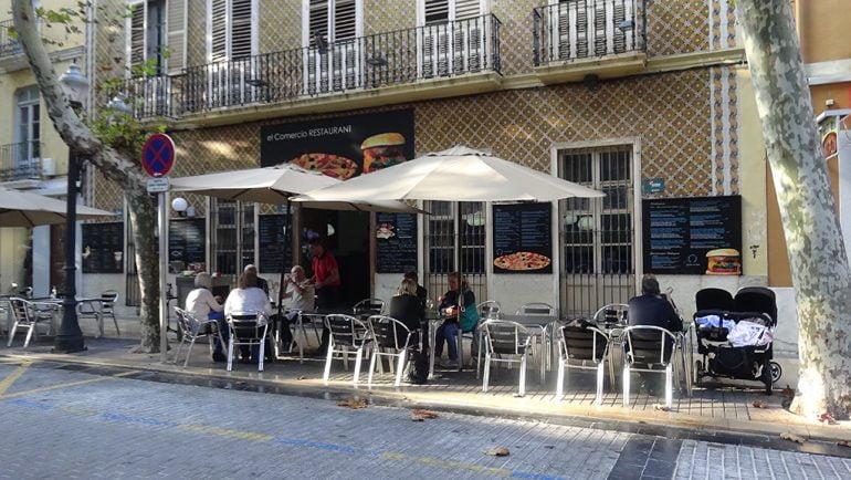 Restaurante El Comercio