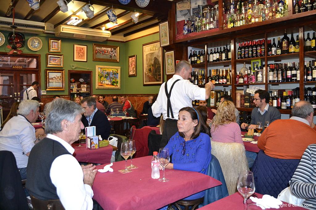 Restaurant Miguel Juan