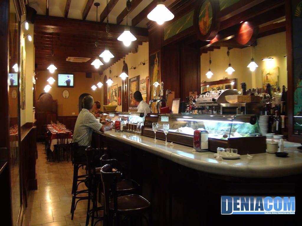 Tavern-Sevillana