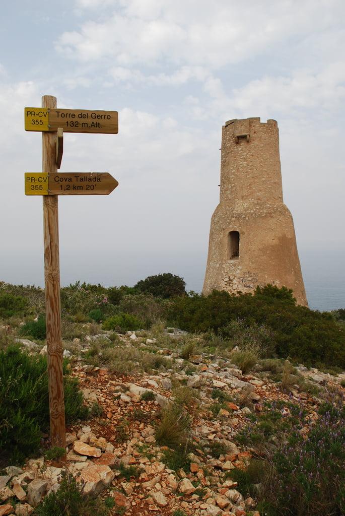 Torre del gerro 04