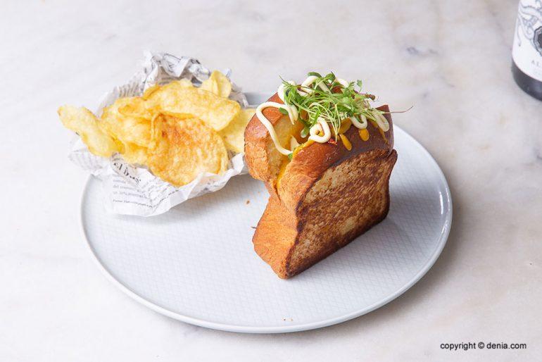Cocina tradicional reinventada - La Cova Tallà