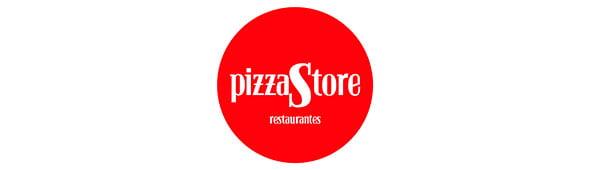 Imagen: Logo Pizza Store