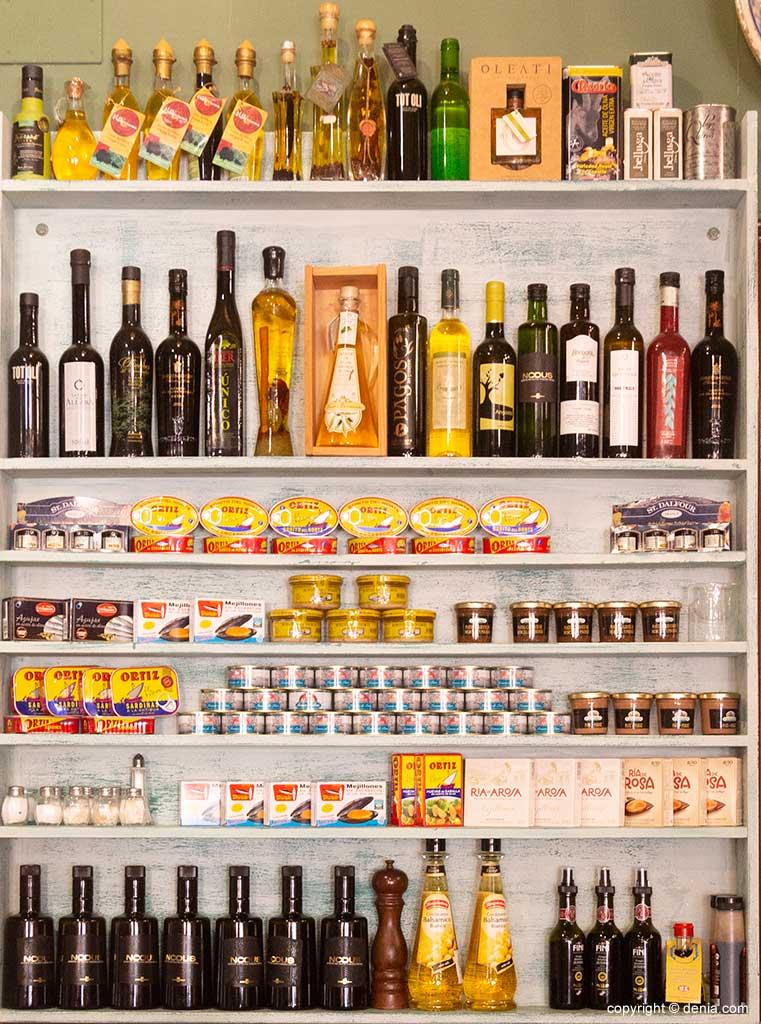 Productes Casa Miguel Juan