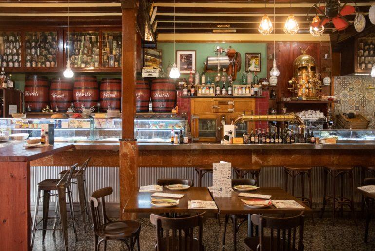 Restaurant Casa Miguel Juan