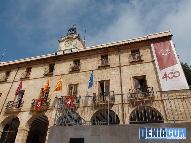 Ayuntamiento de Dénia