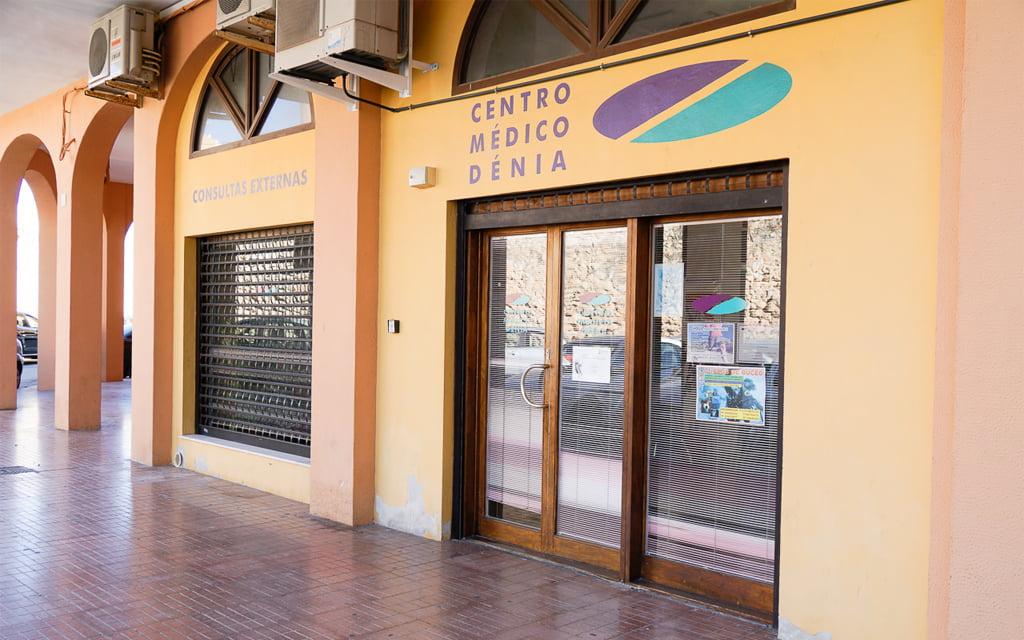 Centro Médico Dénia