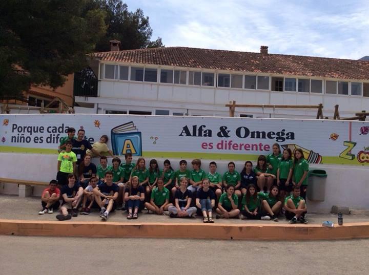 Colegio Alfa y Omega