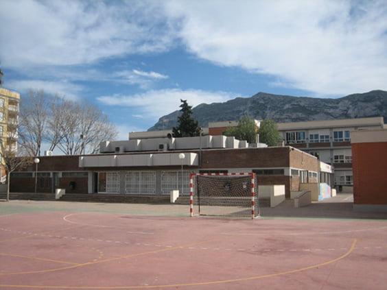 Colegio Montgó