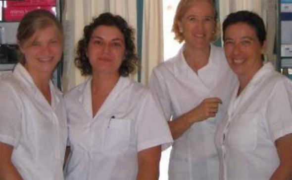 Farmàcia MªInés Roig