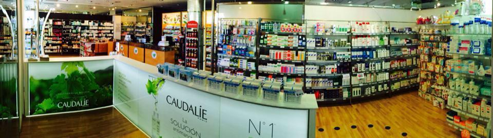 farmàcia Nautic