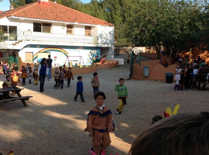Kindergarten Montgó