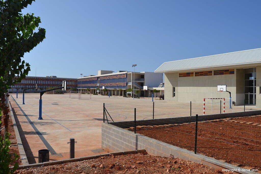 Instituto Número 3 de Dénia
