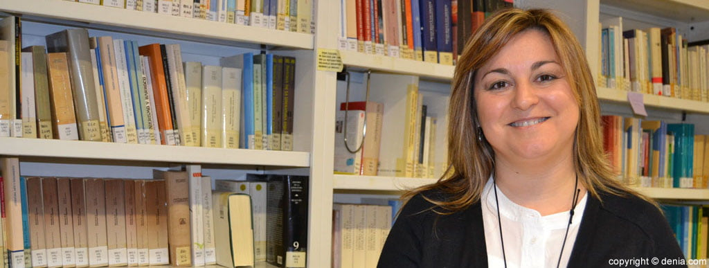 Raquel Marí