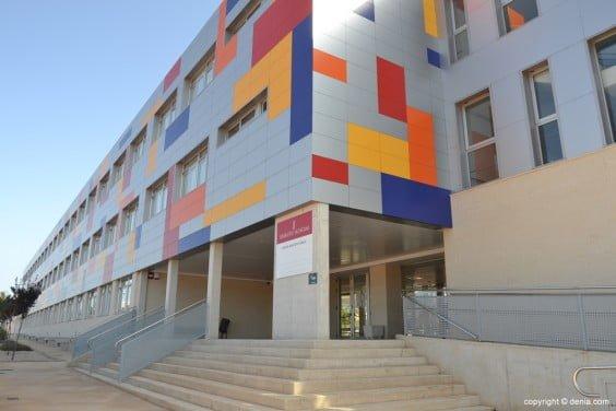Tercer Instituto Dénia