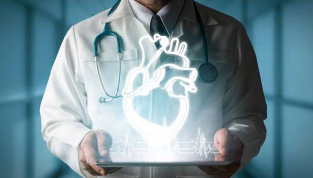 Imagen: Cuidando el motor de tu cuerpo, prevención cardíaca - Policlínica Glorieta