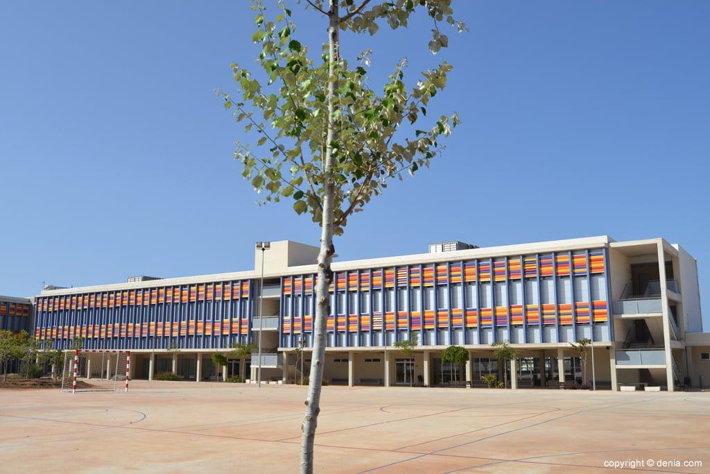 instituto Número 3