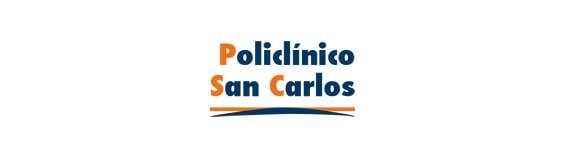 Страница логотипа san carlos