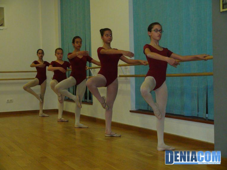 Aprender danza en Dénia - Escuela babylon