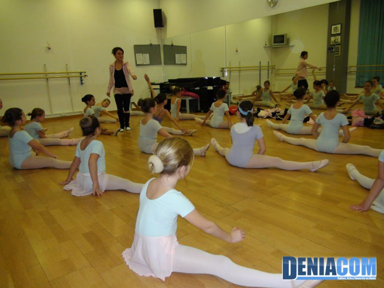 Babylone - Ballet à Dénia