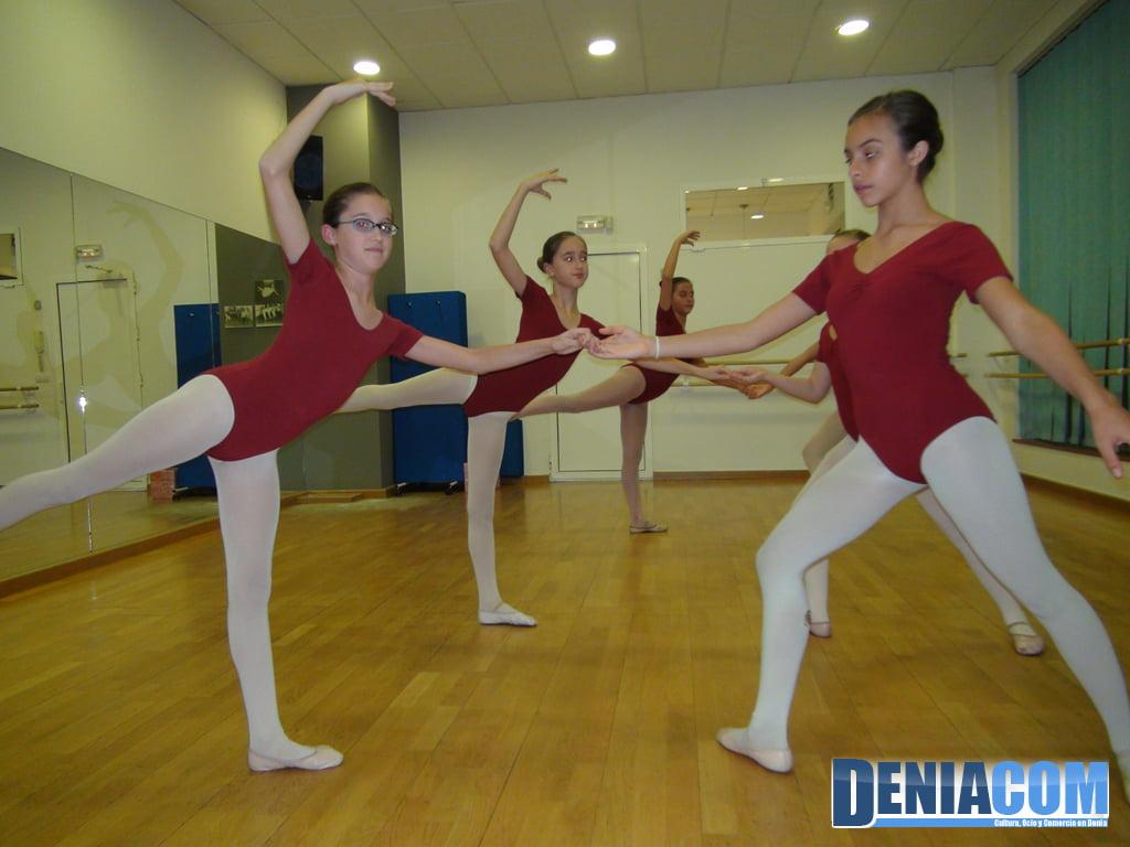 Ballet à Dénia - Babylone