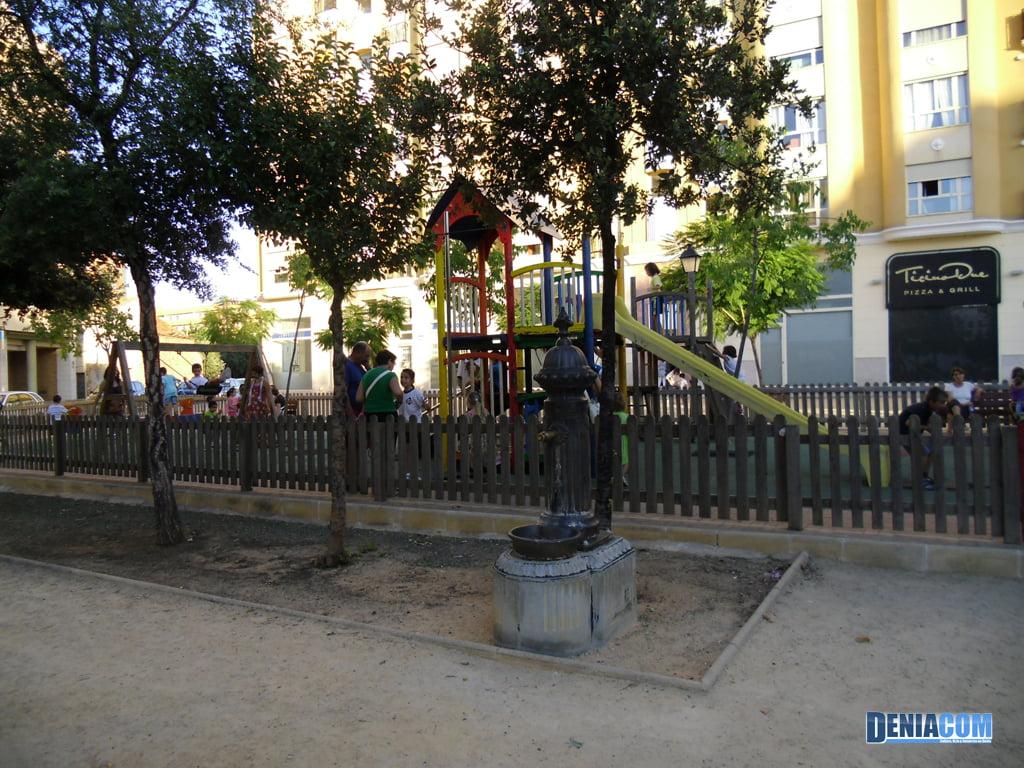 12 Park