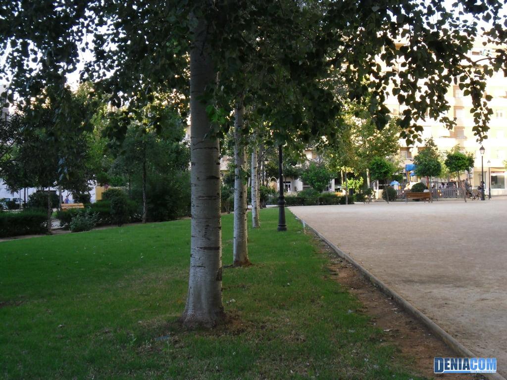 23 Park