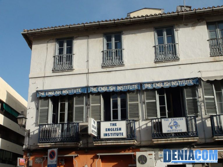 The English Institute Dénia