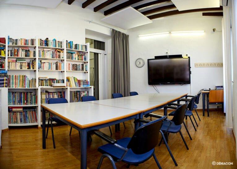 Aprende inglés en Dénia - The English Institute